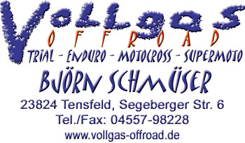 Vollgas-Offroad